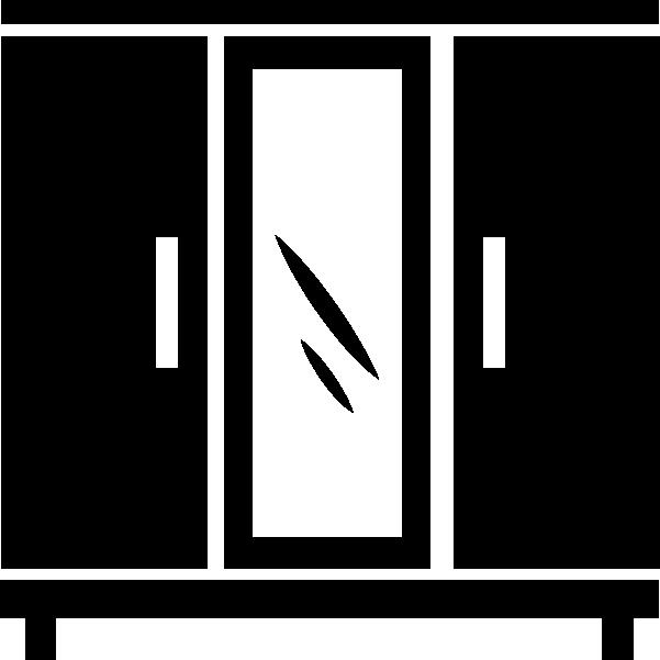 Shkaf-kupe